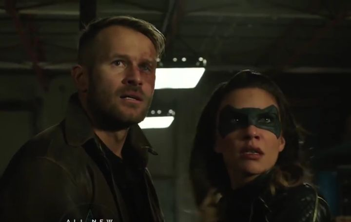 La bande annonce du 6×12 de Arrow – All for Nothing