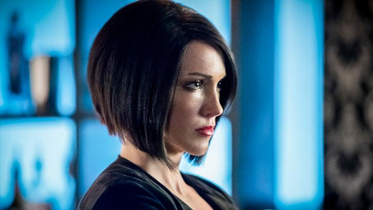 La bande annonce du 6×19 de Arrow – The Dragon