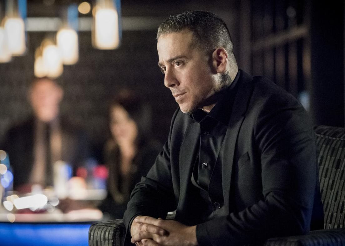 Vos réactions sur l'épisode 6×19 de Arrow – The Dragon