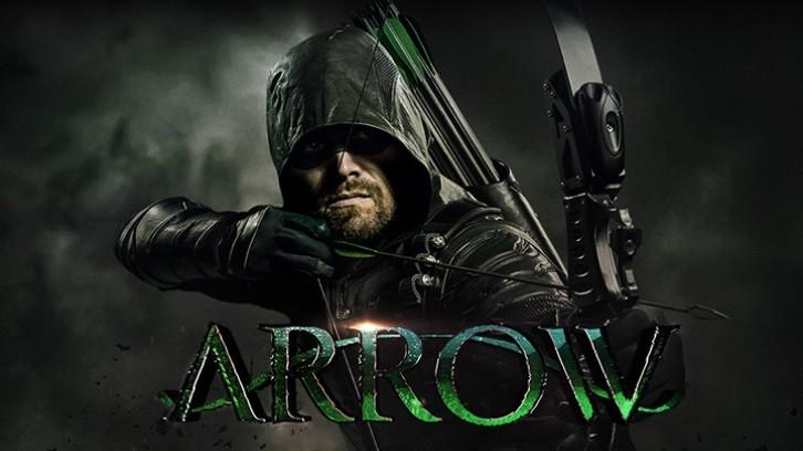 La bande annonce du 6×23 de Arrow – season finale – Life Sentence
