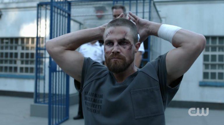 Première bande annonce pour la saison 7 d'Arrow