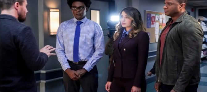7×12 – Synopsis, promo et photos de Emerald Archer