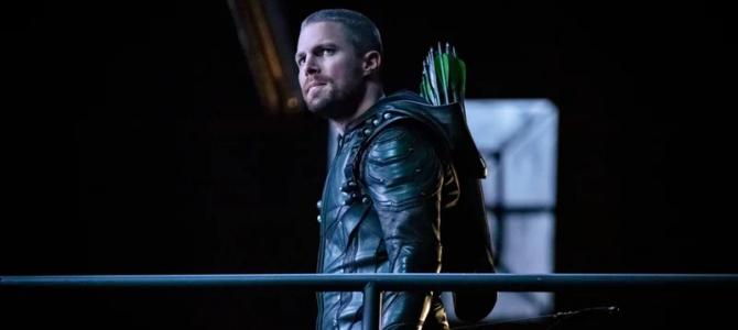 La saison 8 sera courte et sera la dernière pour Arrow