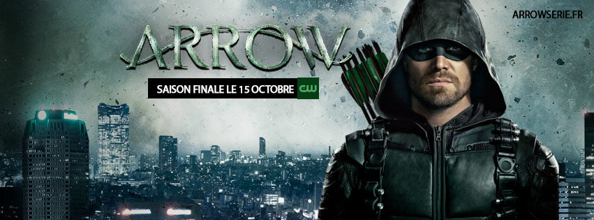 Arrow France
